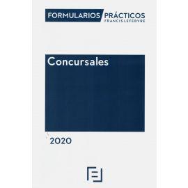 Formularios Prácticos Concursales 2020