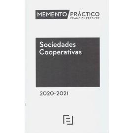 Memento sociedades cooperativas 2020-2021