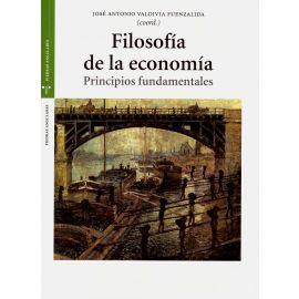 Filosofía de la economía. Principios fundamentales