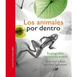 Animales por dentro. Radiografías del mundo animal