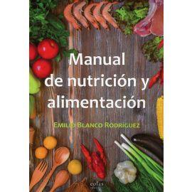 Manual de nutrición y alimentación
