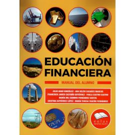 Educación Financiera. Manual del alumno