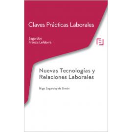 Nuevas tecnologías y relaciones laborales