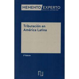 Tributación en América Latina