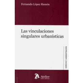 Vinculaciones singulares urbanísticas