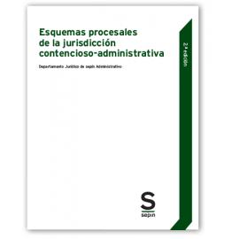 Esquemas procesales de la jurisdicción contencioso-administrativa