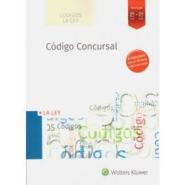 Código Concursal 2020