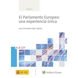 Parlamento Europeo: una experiencia única