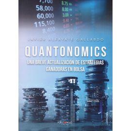 Quantonomics. Una breve actualización de estrategias ganadoras en bolsa