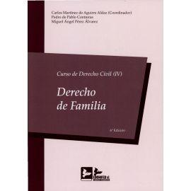 Curso de derecho civil, 04. 2021 Derecho de familia