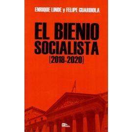 Bienio socialista (2018-2020)