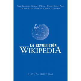 La revolución Wikipedia