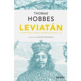 Leviatán. O la Materia, Forma y Poder de una República Eclesiástica y Civil.