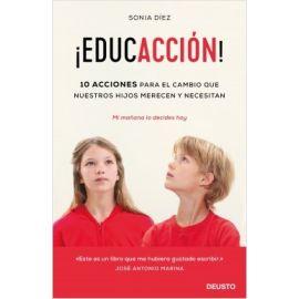 Educación! 10 acciones para el cambio que nuestros hijos merecen y necesitan