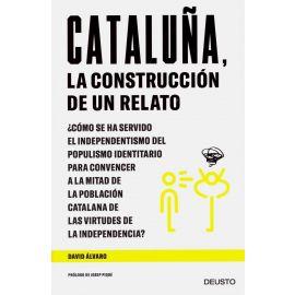Cataluña. Construcción de un Relato
