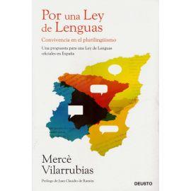 Por una Ley de Lenguas
