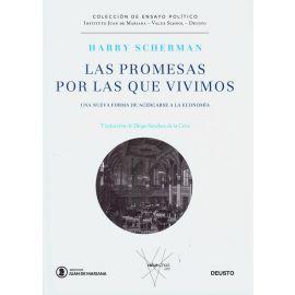 Las promesas por las que vivimos. Una nueva forma de acercarse a la economía