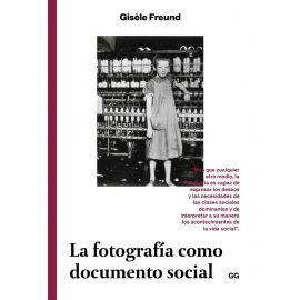 Fotografía como documento social