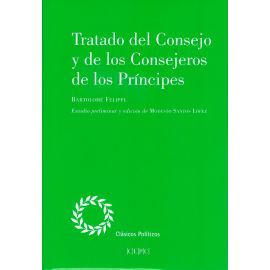 Tratado del consejo y de los consejeros de los príncipes