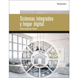 Sistemas integrados y hogar digital