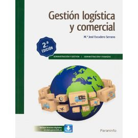 Gestión Logística y Comercial