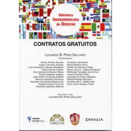 Contratos Gratuitos