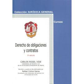 Derecho de Obligaciones y Contratos 2016