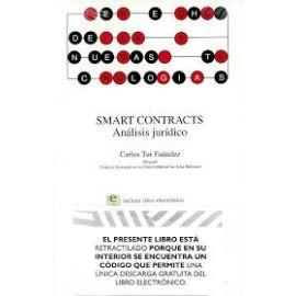 Smart Contracts NO SE ADMITE DEVOLUCION SI NO ESTÁ RETRACTILADO