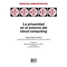 Privacidad en el Entorno del Cloud Computing