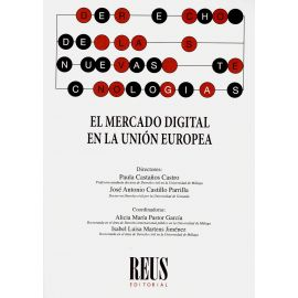 Mercado Digital en la Unión Europea