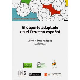 Deporte Adaptado en el Derecho Español