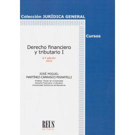 Derecho financiero y tributario I 2019