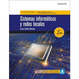 Sistemas informáticos y redes sociales
