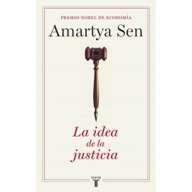 Idea de la Justicia