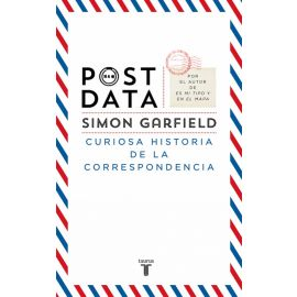 Postdata. Curiosa historia de la correspondencia
