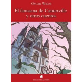 Fantasma de Canterville y otros cuentos -