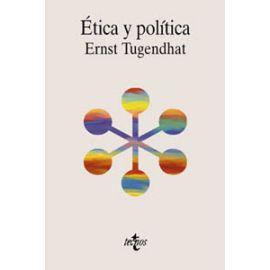 Ética y política. Conferencias y compromisos (1978-1991)