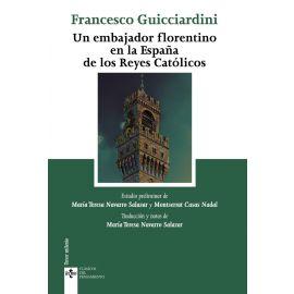 Un embajador florentino en la España de los Reyes Católicos