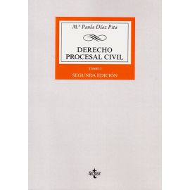 Derecho procesal civil Tomo I