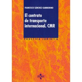 Contrato de transporte internacional. CMR