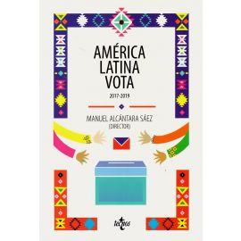 América Latina vota 2017-2019