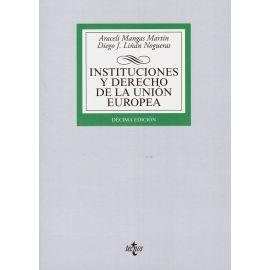 Instituciones y Derecho de la Unión Europea 2020