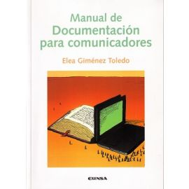 Manual de Documentación para comunicadores