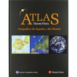 Atlas. Geográfico de España y del Mundo