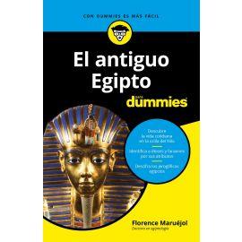 Antiguo egipto para dummies.
