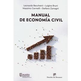 Manual de economía civil