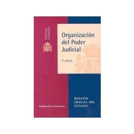 Organización del Poder Judicial