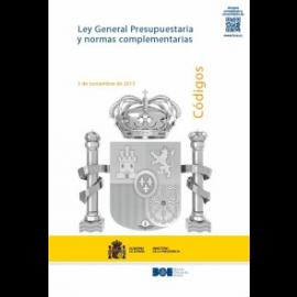 Ley General Presupuestaria y Normas Complementarias 2020. Totalmente Actualizado