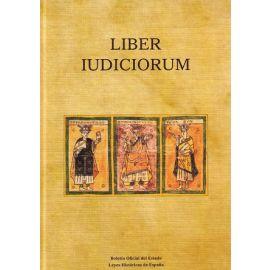 Liber Iudiciorum