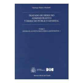 Tratado de Derecho Administrativo y Derecho (Tapa Dura) Público General 14 Tomos